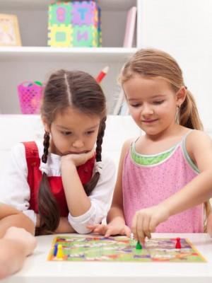 Társasjáték gyerekeknek - a legjobb társasok 3 éves kortól!