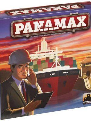 Panamax társasjáték