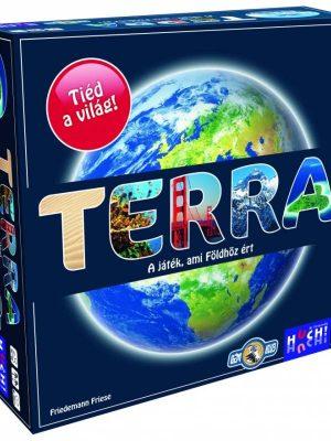 Terra társasjáték
