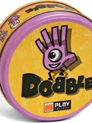 Dobble társasjáték