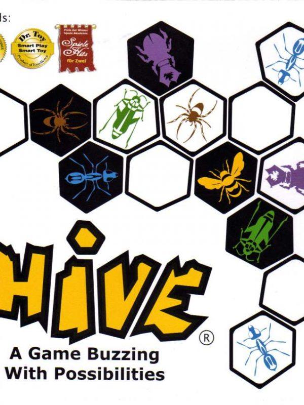 hive-tarsasjatek