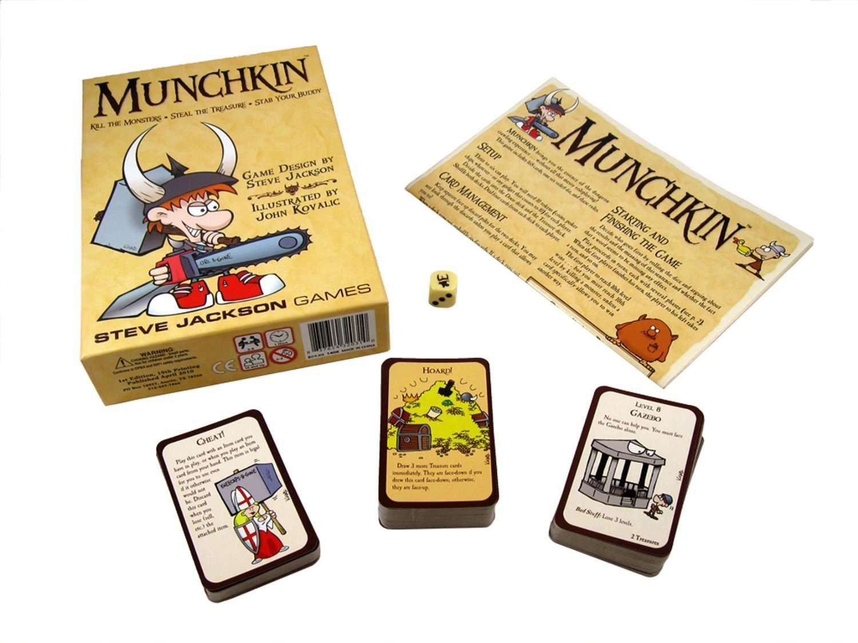 munckin-tarsas