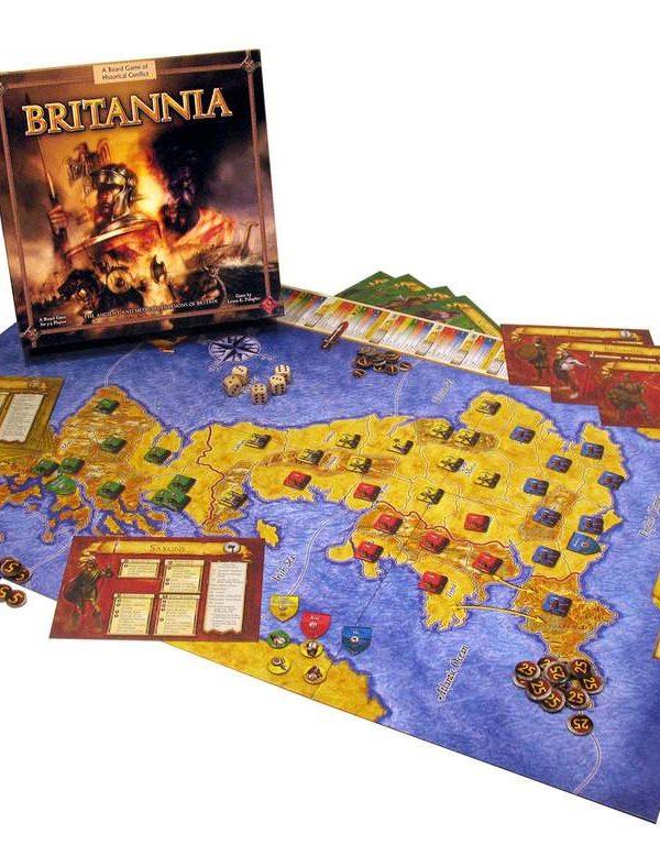 britannia-tarsasjatek